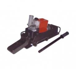 Плавильная печь роторная для переплавки легкоплавких металлов 1 т/час