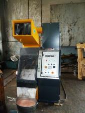 Огнезащитная обработка стропильной системы
